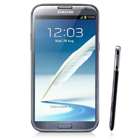 Смартфон Samsung Galaxy Note 2 N7100 16Gb 16 ГБ - Подольск